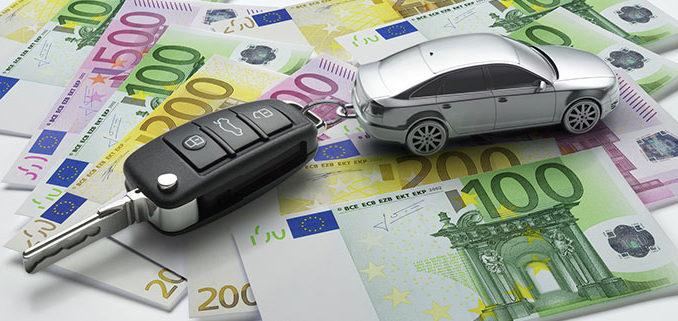 Sparkasse Autokredit - Aktuelle Kredite